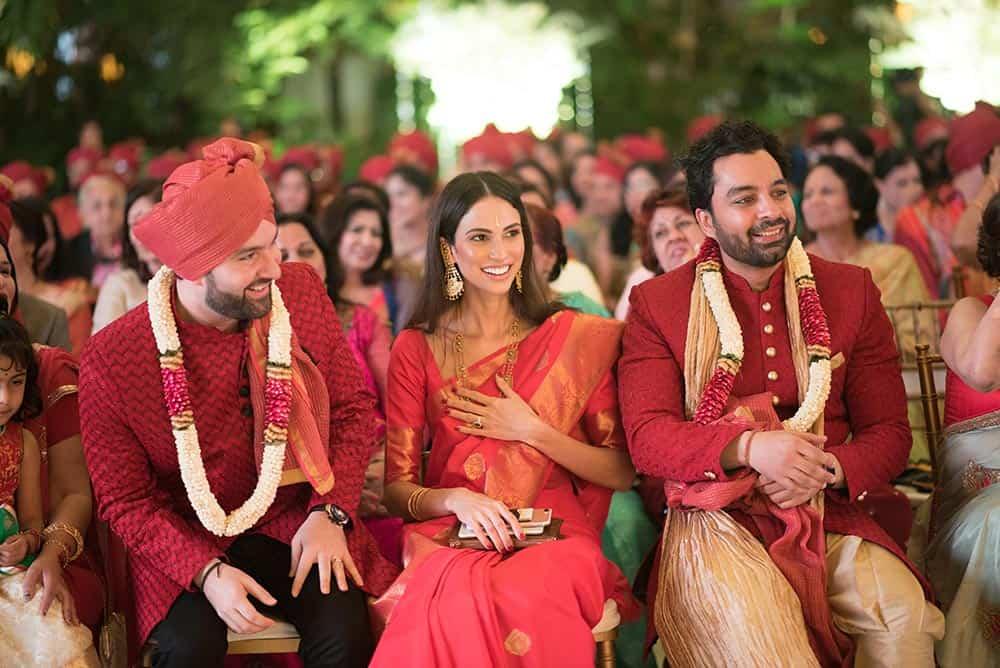 Indian wedding ceremony planner kl 10