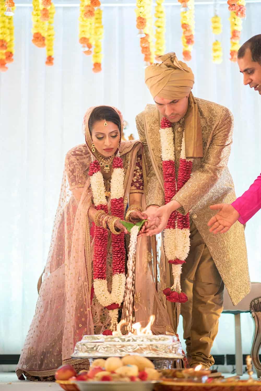 Indian wedding ceremony planner kl 6