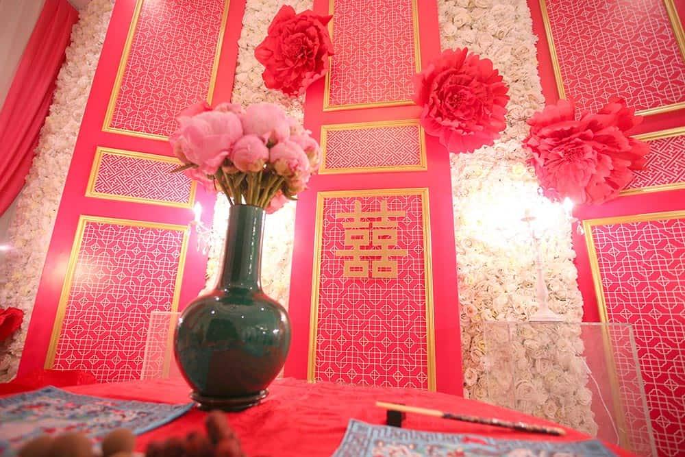 chinese wedding designing and planning kl 7