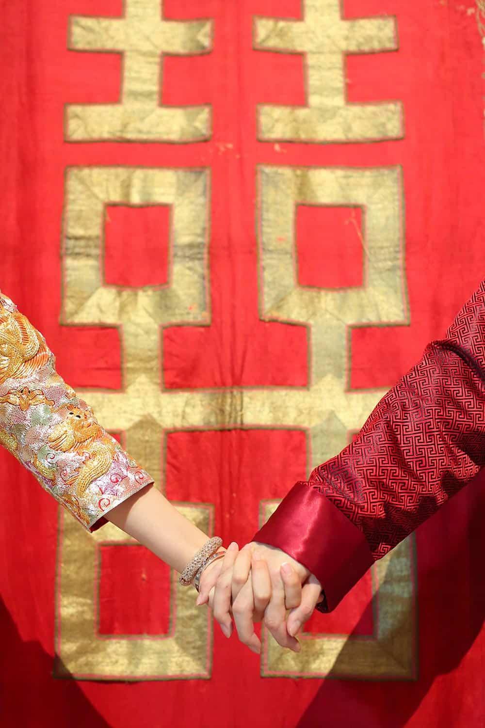 chinese wedding designing and planning kl