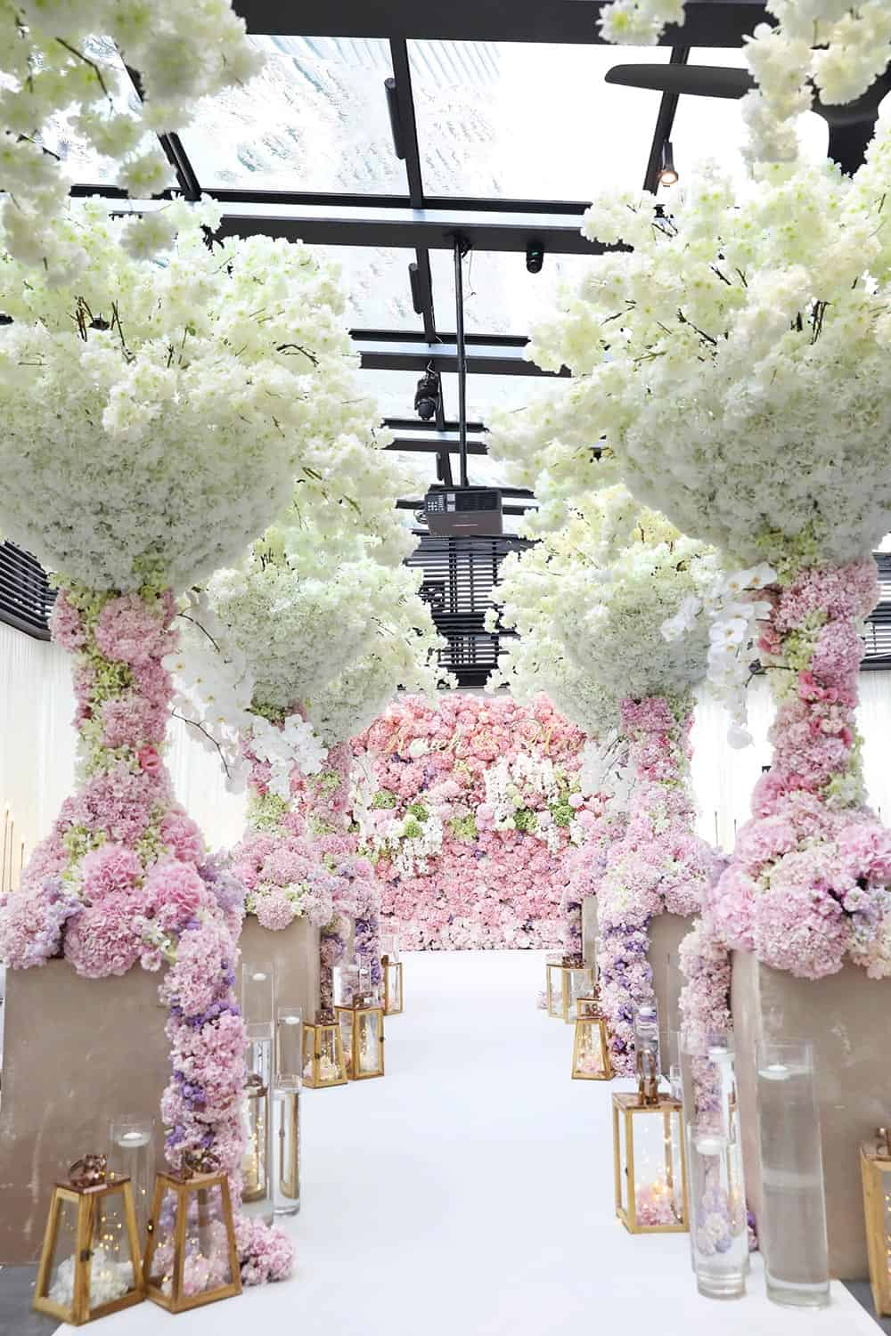 romantic wedding design malaysia 2
